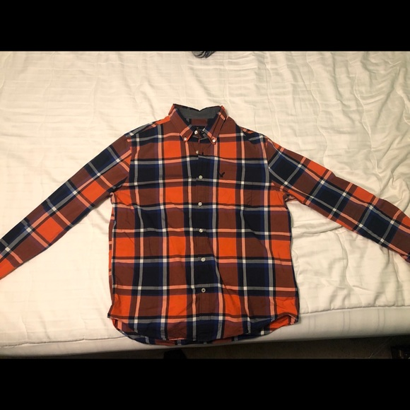 American Eagle Outfitters Other - American Eagle dress shirt